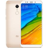 Xiaomi Redmi 5 Plus 3GB/32GB Gold/Золотой Global Version