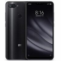Xiaomi Mi 8 Lite 4GB/64GB Black/Черный Global Version