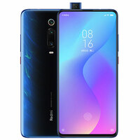 Xiaomi Mi 9T 6/128GB Blue/Синий Global Version