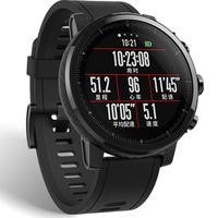Умные часы Huami Amazfit Stratos Pace 2 Sport Smartwatch Black